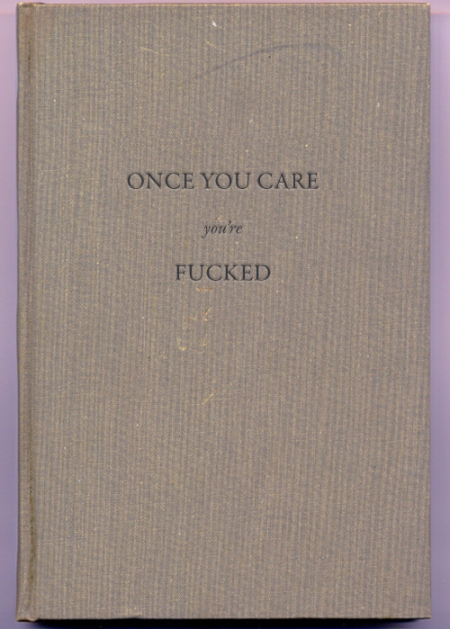onceyoucare